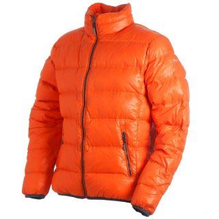 Campagnolo Men Down Jacket Daunen Jacke 3Z16427 (spyce 721D) 2012 Gr