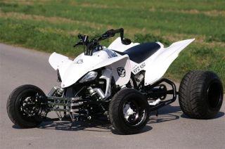 Yamaha YFZ 450 Custom Quad www XtremCustomsQuads de