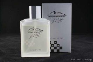 LR Michael Schumacher Deo Spray Deodorant 100ml Neu OVP