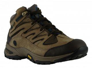 TIMBERLAND Schuhe Ledge Stiefel Herren Boot Gore Tex 44