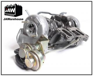 Mazda JDM RX7 FD3S 13BT Engine Twin Turbo Turbocharger