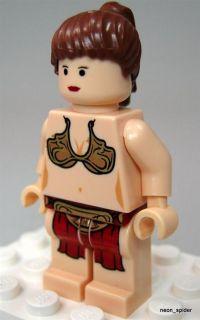 LEGO® STAR WARS™ 3 Figuren Boba Fett Royal Guard Leia