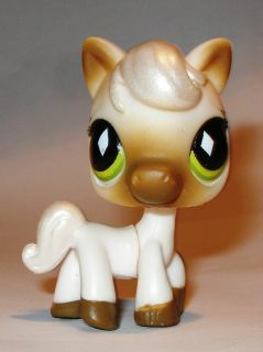 U0038 Littlest Pet Shop 739   Pferd, Pony, Horse
