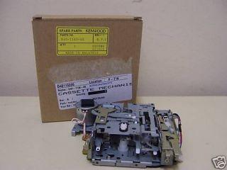 KRC 759 / KRC PS955 MECANISMO KENWOOD CASSETTE COMPLETO