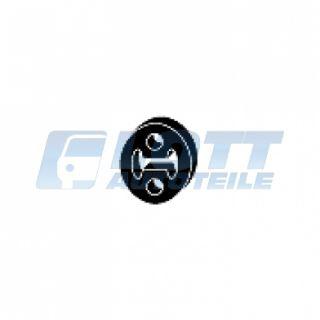 FIAT DUCATO MULTIPLA 244 Z 250 186 Bus,Kasten » HJS HALTER