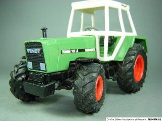 Fendt Farmer 308 LS Traktor Trecker Siku 132 2851