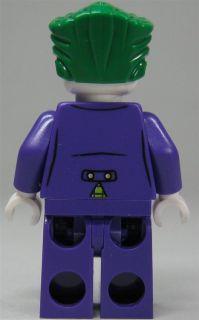 LEGO Super Heroes/Batman Figur Joker, Lime Vest (aus dem Bausatz 6857