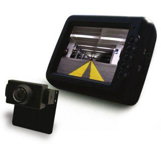 Rückfahrkamera System mit Bluetooth Technologie
