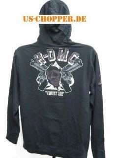 Orig. Harley Davidson HDMC Sweatshirt Jacke 96053 11VM