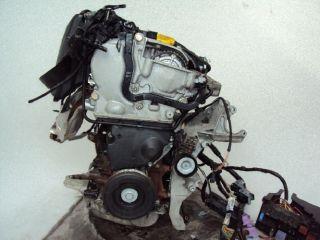 Motor F4P775 Renault Laguna II 2 F4P 775 1.8 16V 85KW