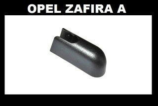 Opel ZAFIRA A   Kappe Abdeckung Heckwischer Scheibenwischer 770