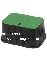 RAIN BIRD VBA02675 Ventilkasten Ventilbox Rainbird Box