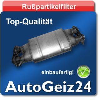 Diesel Ruß Partikelfilter DPF BMW 5er E60/E61Touring 535D Neu