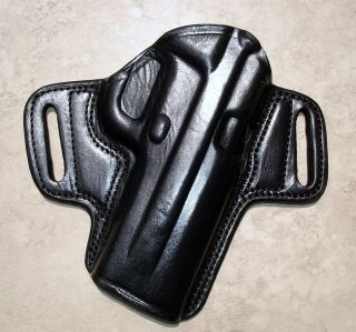 LEATHER OPEN TOP BELT HOLSTER 4 SIG 2022 2340 MOSQUITO