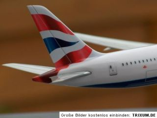 Boeing B787 800 BRITISH AIRWAYS, Premier Planes 1:200, NEU&