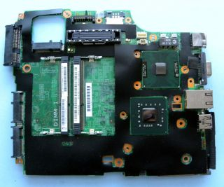 Original IBM Lenovo Thinkpad X200 Intel Laptop Motherboard FRU 42W807