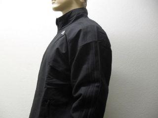 Schwarzer Adidas ClimaCool Trainingsanzug T Suit Jogginganzug in der