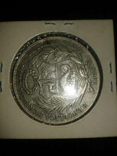 Silbermünzen 64STÜCK  1100 gramm silber ,Morgan Dollars,Balboa