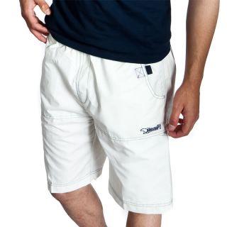 Bear USA Herren Sport Short Gr L creme Sport Freizeit Shorts Bermuda