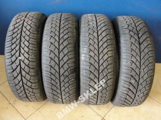 Winterreifen CONTINENTAL CONTI WINTER CONTACT TS810 205 55 R16 91H DOT