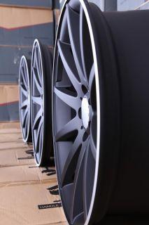 19 Zoll AMG Styling Alu Felgen Mercedes SLK55 SL63 R171 R230 W204 C63