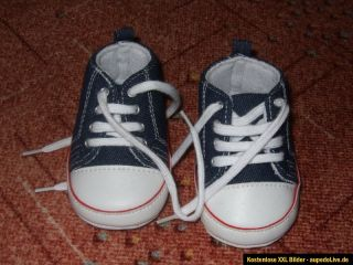 Baby Schuhe Gr. 17, Süße Baby Krabbelschuhe *NEU* LOVE MUMMY, DADDY