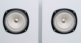 Coral Flat 5 Breitband Lautsprecher, HighEnd Full Range Driver Speaker