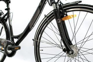 Pegasus Piazza Damen / City Fahrrad / Trekking Rad / Shimano 7G / 28