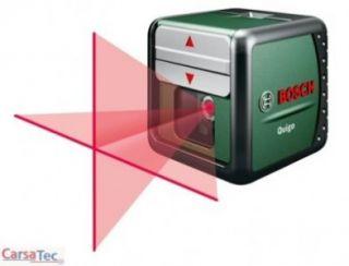 Bosch Quigo Kreuzlinien Laser NEU/OVP FACHHÄNDLER