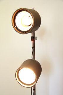 STAFF 70er Jahre Stehlampe Stehleuchte Lampe Panton Ära