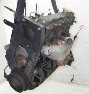 OPEL Astra F Caravan 1.6 i Motor Engine X16SZ Corsa B Vectra 52KW 71PS