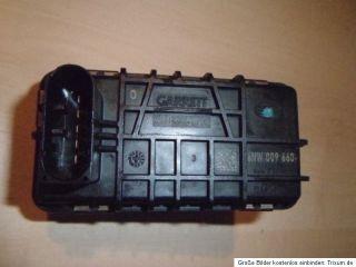 Mercedes Benz BMW Steuergerät Turbo GARRETT 781751 HELLA 6NW009660