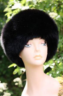 Mütze Fellmütze Fuchs Pelzmütze Wintermütze Fox Anna Karenina