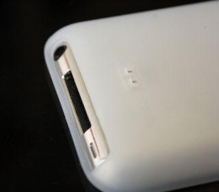 Gummi HandyTasche Silicon Case Hülle + SchutzFolie GRATIS #856
