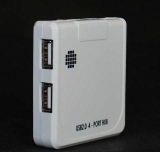 DIGISOL 4 Port USB HUB aktiv High Speed Chipsatz 4 Fach USB 2.0