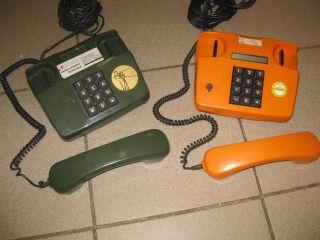 2x Post Telefon Fetap 0111 + Fetap 881 Ls Ant2)