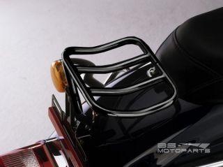 Fehling Harley Davidson Sportster 883 Low (XL 883 L) 04 10 schwarz