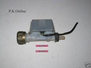 Siemens Spülmaschine Aquastop Ventil Zulaufventil Bitron 902
