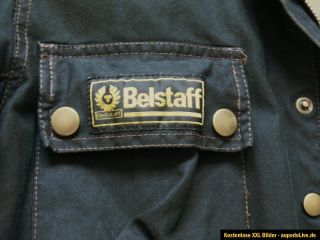 Belstaff Trialmaster Jacke ** Gold Label ** Gr. XL