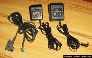Philips DECT 225 Schnurloses DECT Telefon Anrufbeantworter Beleuchtung