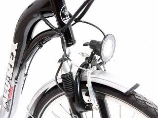 PROPHETE Elektro Fahrrad ALU REX 28 E Bike 7 Gang SRAM