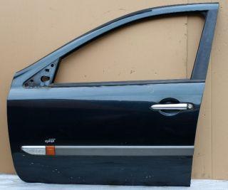 Renault Laguna II 2 Grandtour Tuer vorne links Vert abysse NV903
