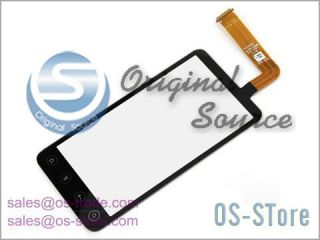 Org HTC Evo 3D G17 Touch LCD Screen Digitizer Glas