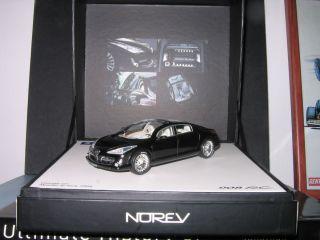 PEUGEOT 908 RC CONCEPT CAR 2006 NOREV 143