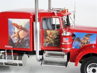 Revell 07497 Kenworth Truck W 900 Bausatz 125