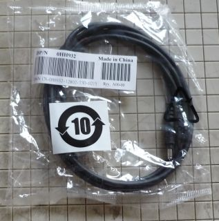 Dell OHH932 LED Status Indicator Cable New