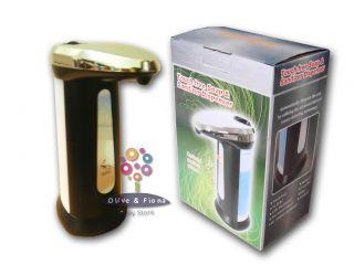 Automatic Soap Cream Dispenser AUTO TOUCHLESS Handsfree