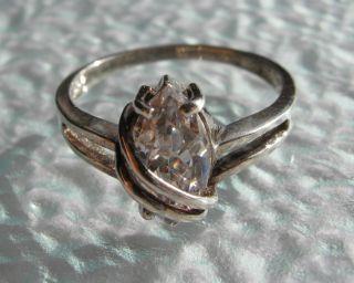 Silber ring Design swedish 925 CA Alt Ø19mm Silberschmuck