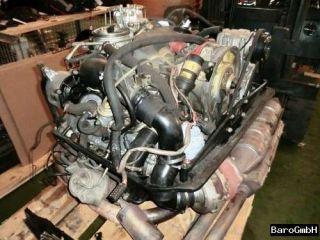 Porsche 911 930 Turbo Motor 3,3 65300Km mit Nachweis