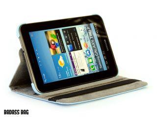 BADASS BAG Samsung Galaxy Tab 2 7.0 P3100 P3110 360 Cover Case Tasche